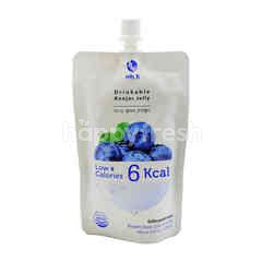 Jelly.B Drinkable Blueberry Konjac Jelly