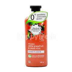 Herbal Essences Bio: Renew Volume White Grapefruit & Mosa Mint Conditioner
