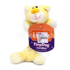 Hartz Tiny Dog Head'N'Tail Dog Toy