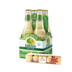 Somersby Apple Cider and Ferrero Rocher Special Bundle