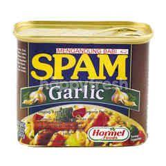 SPAM Garlic Pork Ham