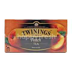 Twinings Peach Tea