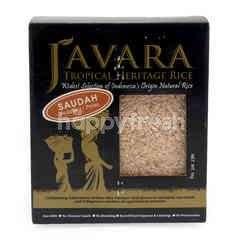 Javara Tropical Heritage Rice - Saudah