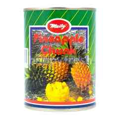 Meily Pineapple Chunks in Heavy Syrup