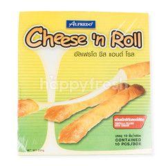 Alfredo Cheese'n Roll