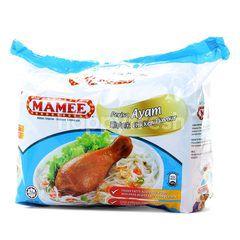 Mamee Chicken Flavour