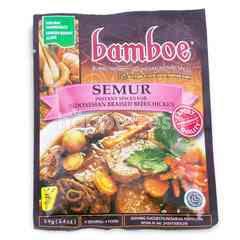 Bamboe Indonesian Braised Beef/Chicken