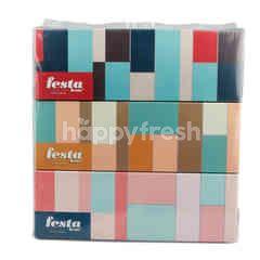 Festa Besta Facial Tissues 2 ply