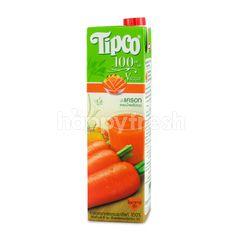 ทิปโก้ น้ำแครท ผสมน้ำผลไม้รวม