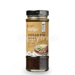 Korean Bibigo BBQ Sauce Original