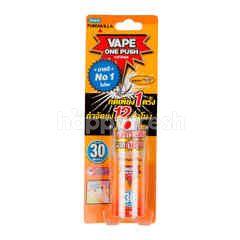 Vape One Push Mosquitoes Killer Spray