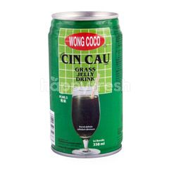 Wong Coco Grass Jelly