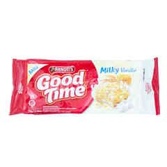 Good Time Kukis Milky Vanila