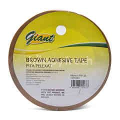 Giant Brown Adhesive Tape