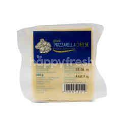Green Valley Block Mozzarella Cheese