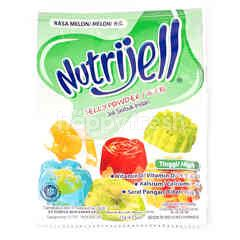 Nutrijell Powdered Jelly Melon