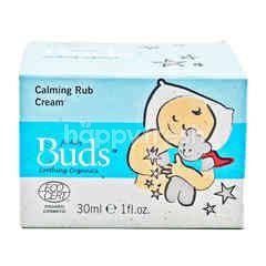 BUDS Calming Rub Cream