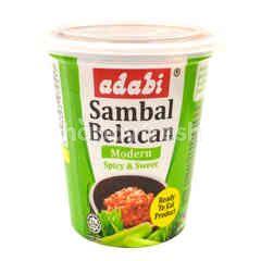 Adabi Sambal Belacan Modern (Spicy & Sweet)