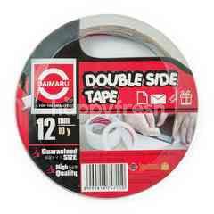 Daimaru Double Side Tape 12mmx10y