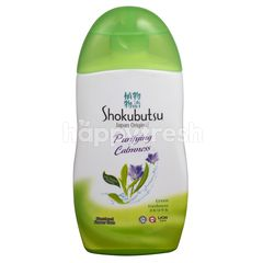 Shokubutsu Shower Cream - Green