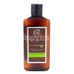 Petal Fresh Organics Hair Rescue For Hair Loss Shampoo