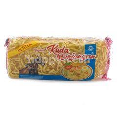 Kepala Kuda Menjangan Egg Noodle
