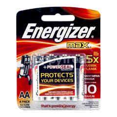 Energizer Max LR6
