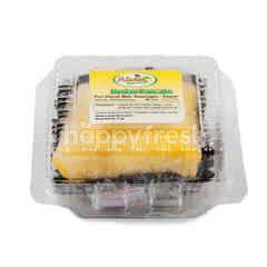 Aluna Durian Pancake