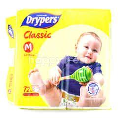 Drypers Classic M