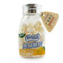 Guangdong Xinle Foods Permen Lemon