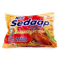 Mie Sedaap Special Chicken Instant Soup Noodles