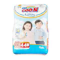 Goo.N Pants Baby Diaper Pack XXL 44 Pcs.