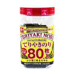 Teriyaki Nori Nagai Premium
