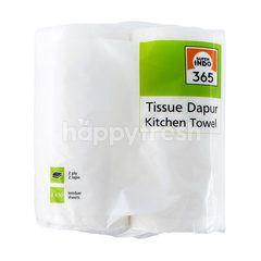 Super Indo 365 Tisu Dapur