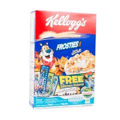 Kellogg's Frosties Breakfast Cereal
