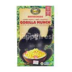 Nature's Path Envirokidz Corn Puffs Gorilla Munch Cereal