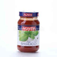 Agnesi Sugo Basilico