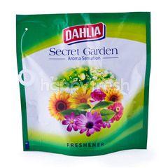 Dahlia Penyegar Sensasi dengan Aroma Secret Garden