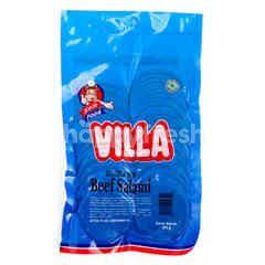 Kemfood Villa Beef Salami