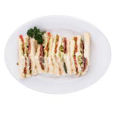 White / Wheat sandwich