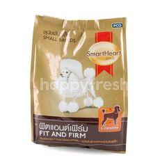 สมาร์ทฮาร์ท โกลด์ ฟิตแอนด์เฟิร์ม สุนัขพันธุ์เล็ก