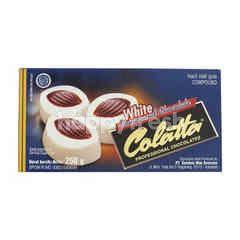 Colatta White Compound Chocolate