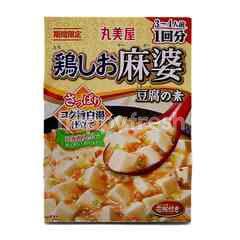 Marumiya Torishio Mabotofu No Moto (Chicken And Hemp Bean Curd)
