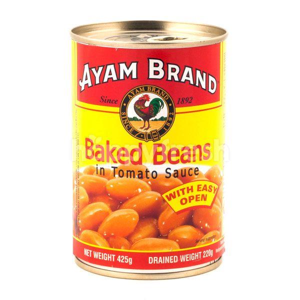Ayam Brand Baked Beans