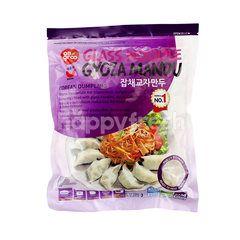 All Groo Glass Noodle Gyoza Mandu