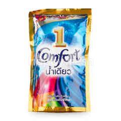 Comfort Ultra One Rinse Blue Fabric Softener