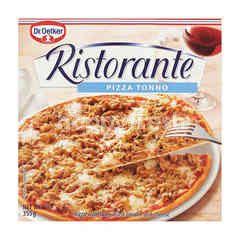 Dr. Oetker Tonno Ristorante Pizza