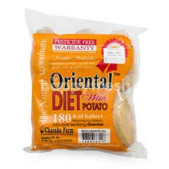 Charaka Oriental Diet Potato