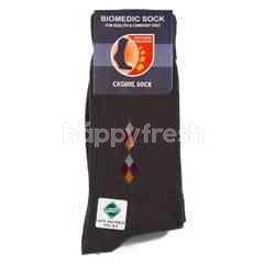 Balmoral England Biomedic Socks Size 23-24cm