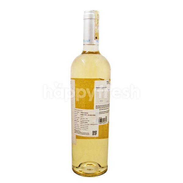 Trilogy Essential Sauvignon Blanc 2014